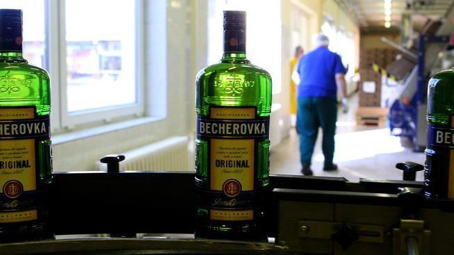 Какие травы входят в состав бехеровки. Бехеровка — Напиток из Богемии.