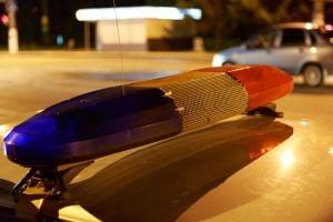 Скрлько штраф если уезжаешь от полиции